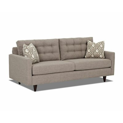 Robyn Tufted Sofa