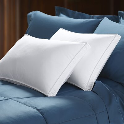 Down Alternative Batiste Lumbar Pillow