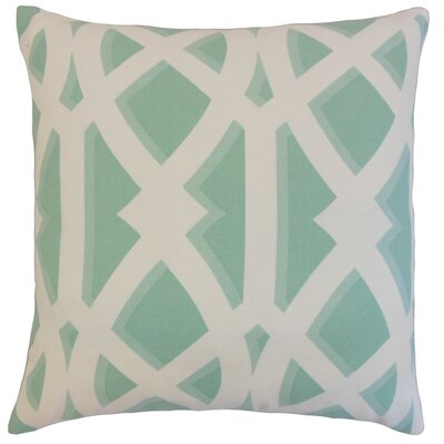 Anna Indoor/Outdoor Throw Pillow