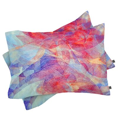 Jacqueline Maldonado Sweet Rift Pillow Case