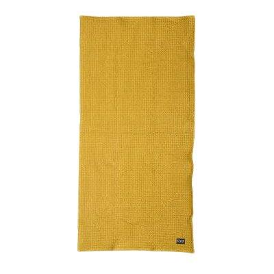 Organic Cotton Bath Towel Color: Curry
