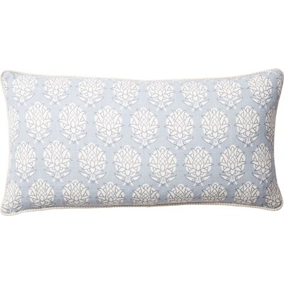 Marci Cotton Lumbar Pillow