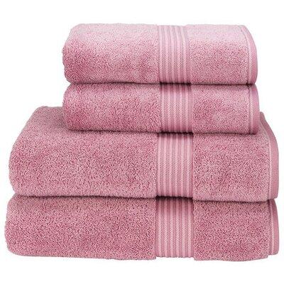 Christy 3-Piece Cotton Towel Set