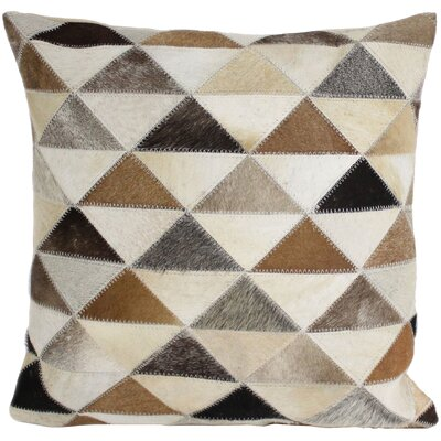 Dakota Throw Pillow Size: 24 H x 24 W