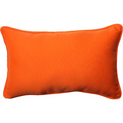 Belinda Rectangular Indoor/Outdoor Throw Pillow Size: 5