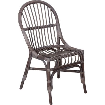 Caldwell Rattan Dining Chair