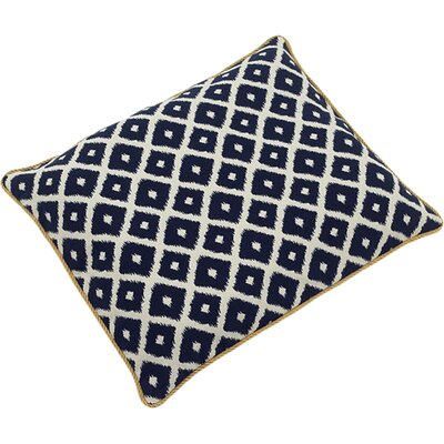 Ikat Pet Mat Size: Large (33 W x 40 D)