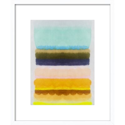 Sunshine Framed Giclee Print, Artfully Walls