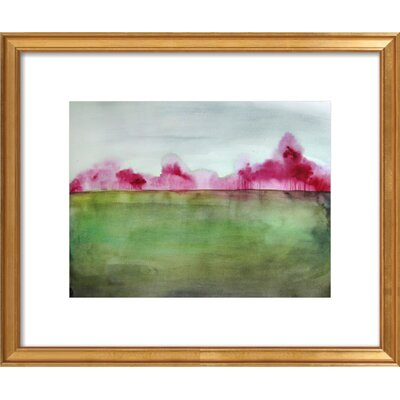 Grace Framed Giclee Print, Artfully Walls