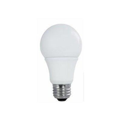 11W 120-Volt LED Light Bulb (Set of 6)