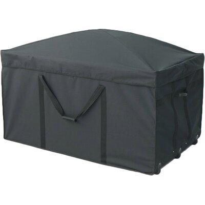 Rolling Deck Box