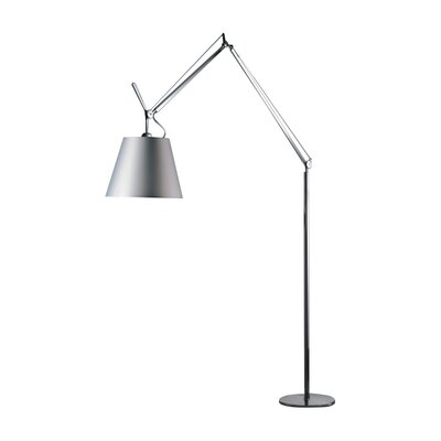 Artemide Tolomeo Mega Task Floor Lamp
