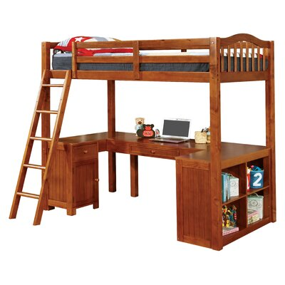 Colony Twin Loft Bed