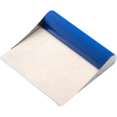 Bench Scraper in Blue by Rachael Ray 51679