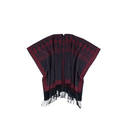 Valora Poncho in Wine