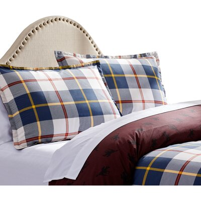 Atwood Comforter Set Size: Full / Queen