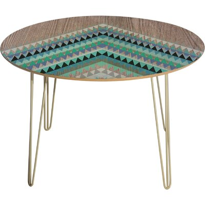 Iveta Abolina High Tide Dining Table