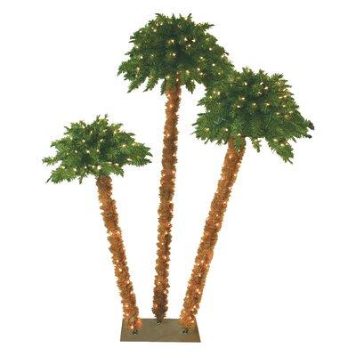 christmas palm tree - photo #8