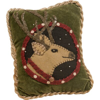 Deer Pincushion (Set of 2) R12701