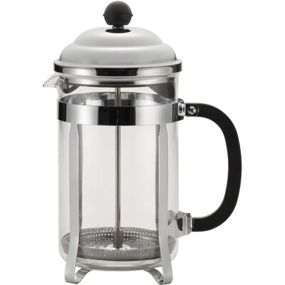 BonJour Coffee French Press Size: 8 Cup 50985