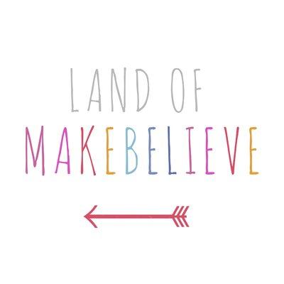 Land Of Make Believe Canvas Print prilanxxx1114