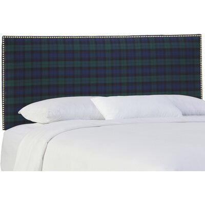 Aberdeen Upholstered Headboard Size: California King