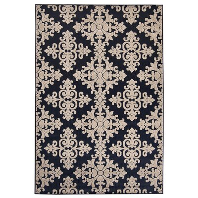 Clarence Geometric Indoor/Outdoor Area Rug Rug Size: Rectangle 67 x 96