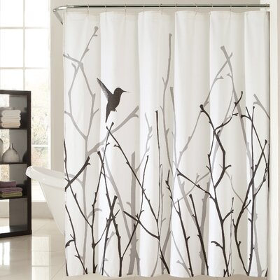 Vicki Shower Curtain by Kensie