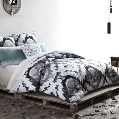 Jenna 6 Piece Comforter Set