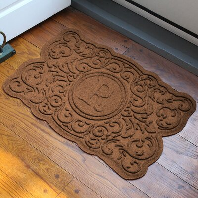 Personalized Gallifrey Door Mat
