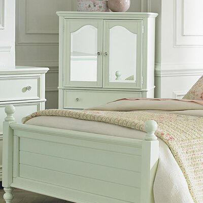 Camelia 2 Drawer Chest