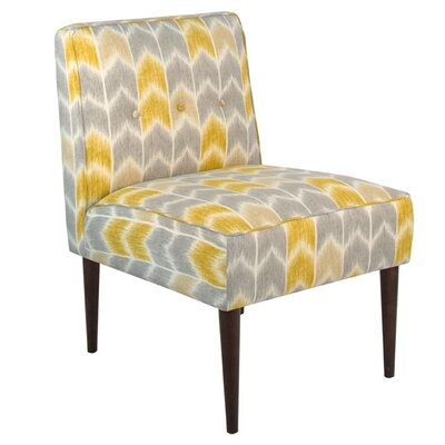 Roma Polyester Side Chair