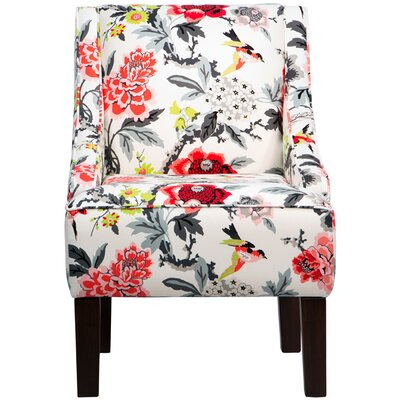 Mansie Arm Chair