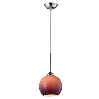 HGTV Home 1-Light Mini Pendant
