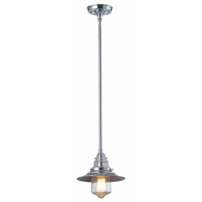 Devita 1-Light Mini Pendant