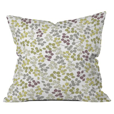 Sabine Reinhart Spring Fever Outdoor Throw Pillow