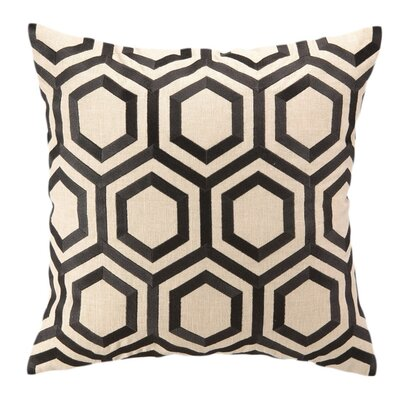 Chelsea Linen Throw Pillow