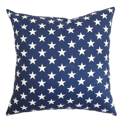 Emilie Cotton Throw Pillow (Set of 2)