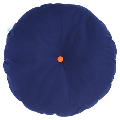 Button Pet Pillow Size: Extra Small (18 W x 18 D x 2 H)