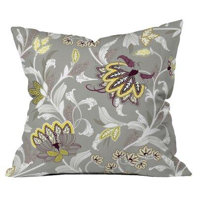 Sabine Reinhart Park Lane Outdoor Throw Pillow