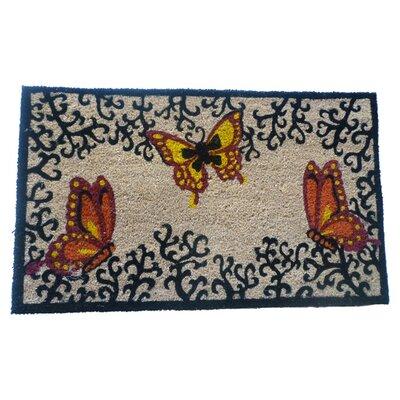 Mariposa Doormat