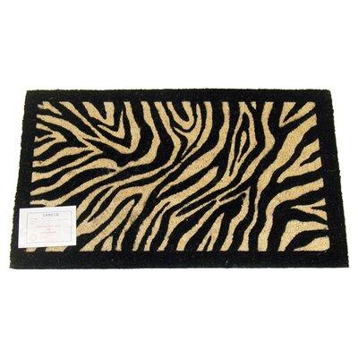 Safari Doormat