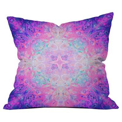 Jacqueline Maldonado Water 1 Outdoor Throw Pillow