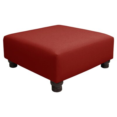 Frenchie Cocktail Ottoman