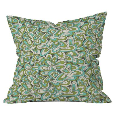 Heather Dutton Just Swell Throw Pillow (Set of 2) Size: 18 H x 18 W x 5 D