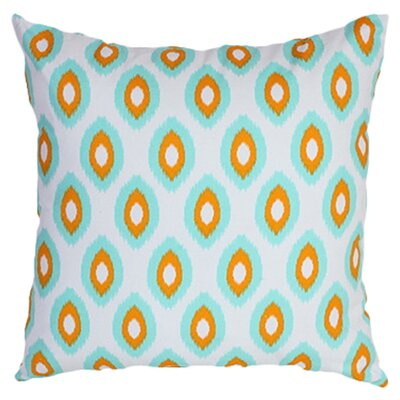 Sedona Pillow Cover Size: 18 x 18