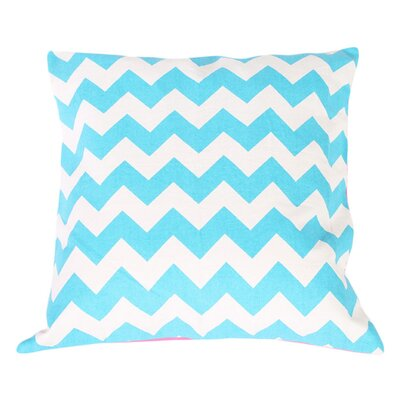 Charlene Pillow Cover Size: 18 x 18
