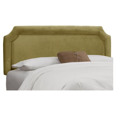 Audrey Upholstered Headboard Size: Twin