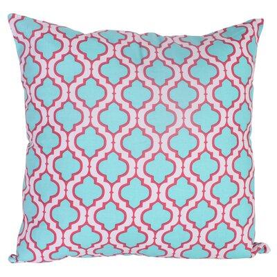 Lena Pillow Size: 18 x 18