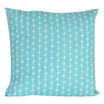 Dottie Pillow Size: 22 x 22